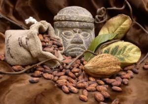 cacaomexicochocoloatehistory
