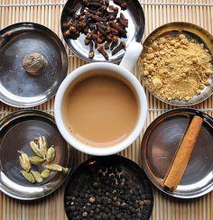 ceaiul masala