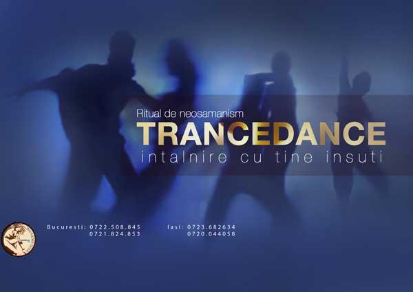 trance dance bucuresti-iasi