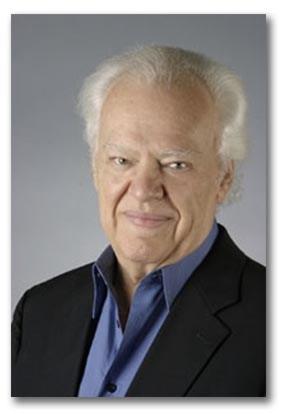 Dr. John E. Upledger (1932-2012)